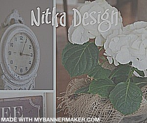 Nitka Design Blog