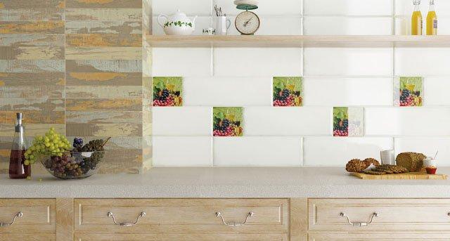 Jak Ułożyć Glazurę W Kuchni Wnętrzekuchnipl