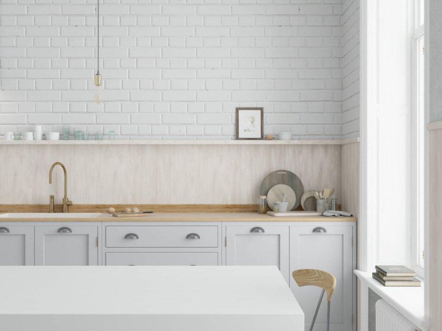 Modne Kolory ścian W Kuchni I Salonie O Czym Pamiętać