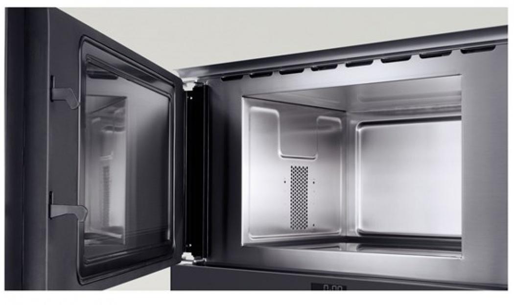Jak Zaplanować Miejsce Na Mikrofalówkę W Kuchni