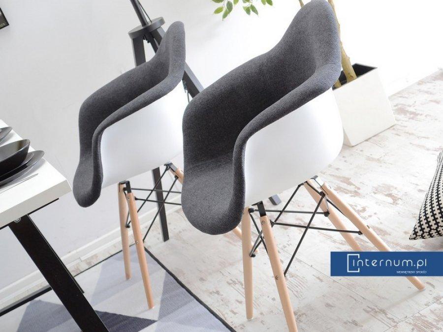 Krzesła Tapicerowane Do Jadalni Wnętrzekuchnipl