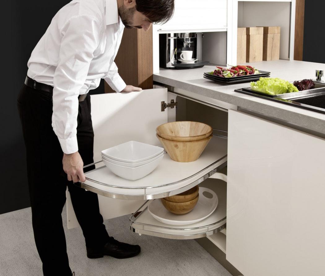 Nowoczesna funkcjonalna kuchnia  WnętrzeKuchni pl -> Funkcjonalna Kuchnia Nowoczesna