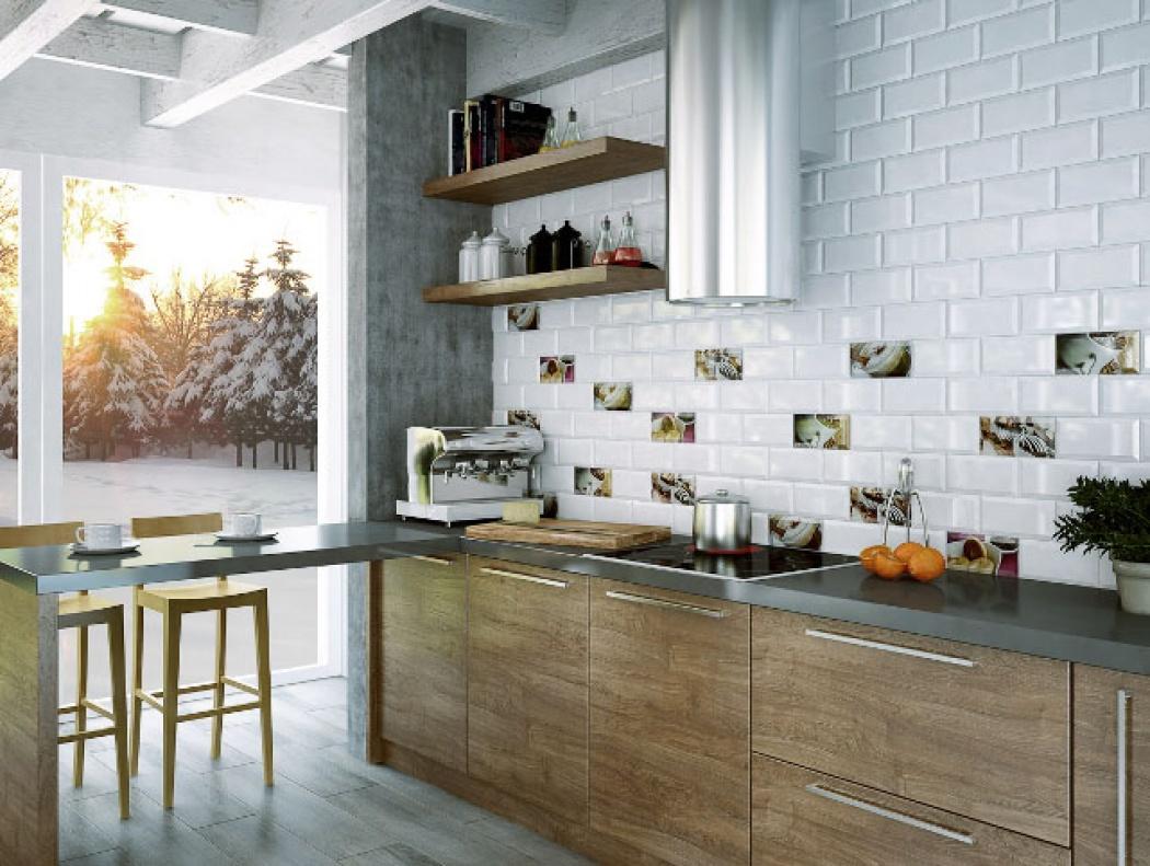 Dlaczego Warto Wybrać Glazurę Na ścianę W Kuchni