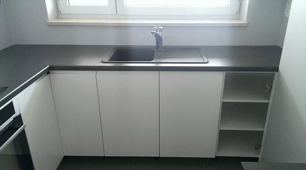 Topnotch Niestandardowe uchwyty w meblach kuchennych. - WnętrzeKuchni.pl MP71