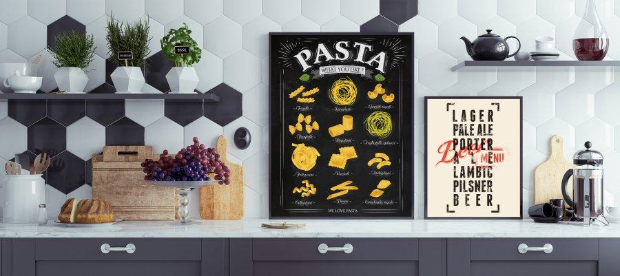 Obrazy Do Kuchni Robią Prawdziwą Furorę Sprawdź Jak Dobrać